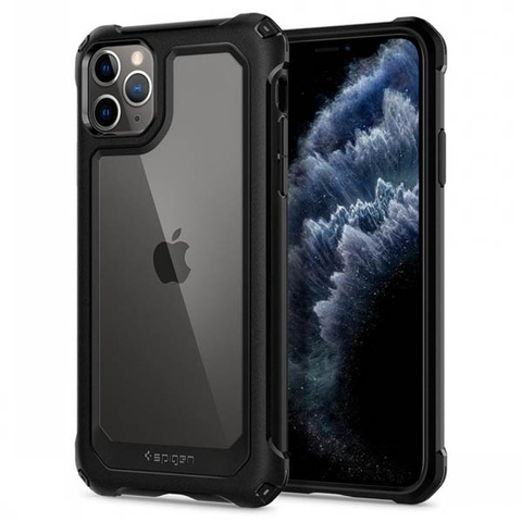 Ốp lưng SPIGEN iPhone 11 Pro Max Case Gauntlet