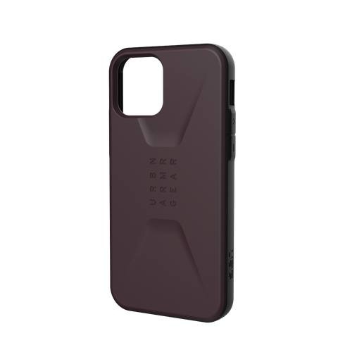 Ốp lưng UAG iPhone 12 & 12 Pro Civilian