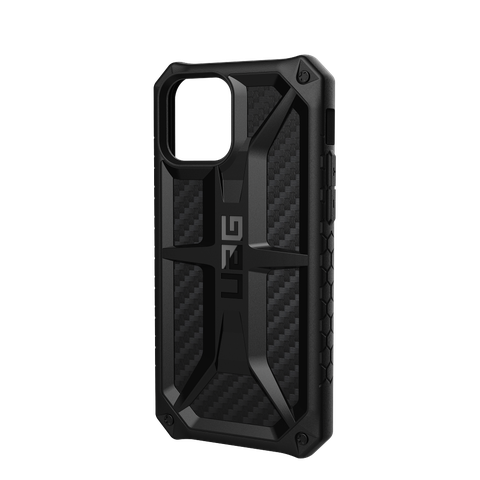 Ốp lưng UAG iPhone 12 & 12 Pro Monarch