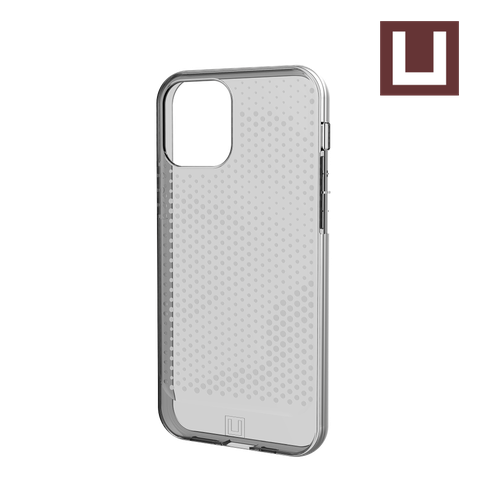 Ốp lưng UAG iPhone 12 & 12 Pro [U] Lucent