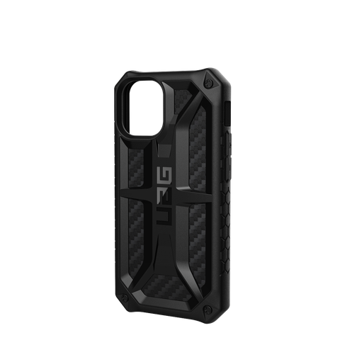 Ốp lưng UAG iPhone 12 Mini Monarch