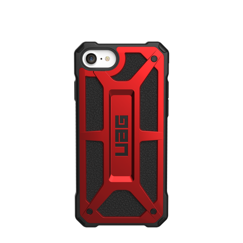 Ốp lưng UAG iPhone SE (2020) Monarch