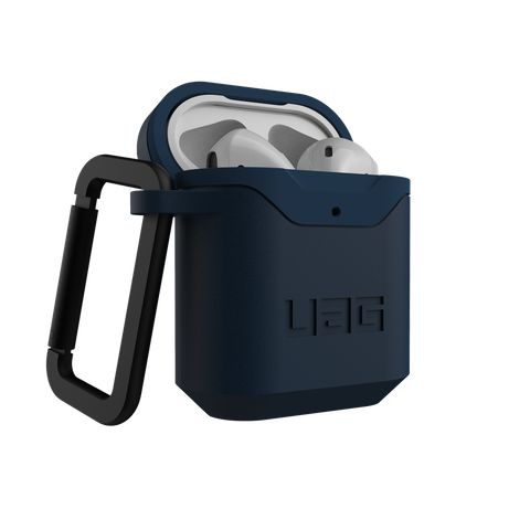 Ốp UAG Apple Airpods Gen 1/2 Hard Case V2