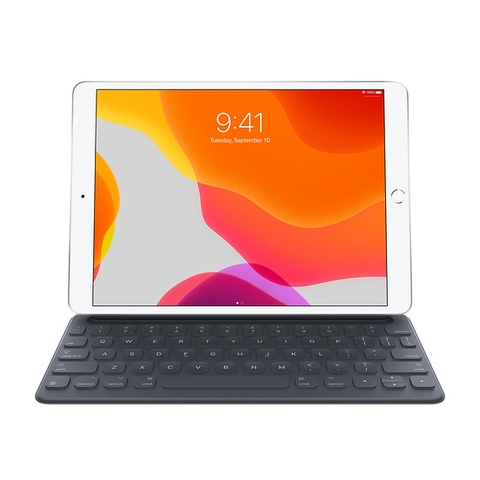 Bàn phím Smart Keyboard for iPad (8th generation) - US English MX3L2