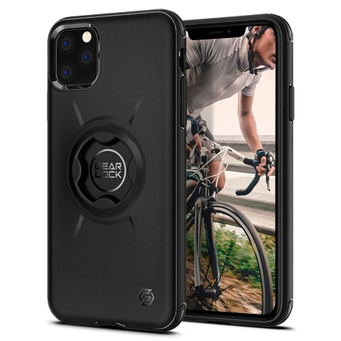 Ốp lưng SPIGEN Gearlock iPhone 11 Pro Max Bike Mount Case