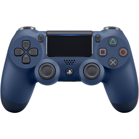 Tay cầm PS4 DualShock 4 Midnight Blue New