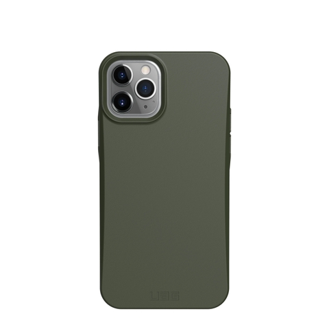 Ốp lưng UAG iPhone 11 Pro Biodegradable Outback