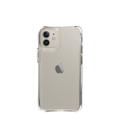 Ốp lưng UAG iPhone 12 Mini Plyo Crystal (All ICE)