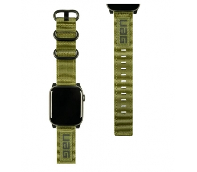 Dây đeo UAG Apple Watch 44mm/42mm NATO STRAP