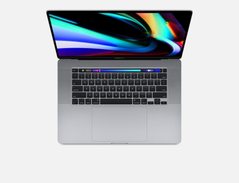 MacBook Pro 16 inch - Space Gray MVVJ2 NEWSEAL