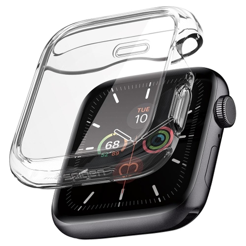 Ốp lưng SPIGEN Apple Watch Series 5 / 4 (44mm) Case Ultra Hybrid