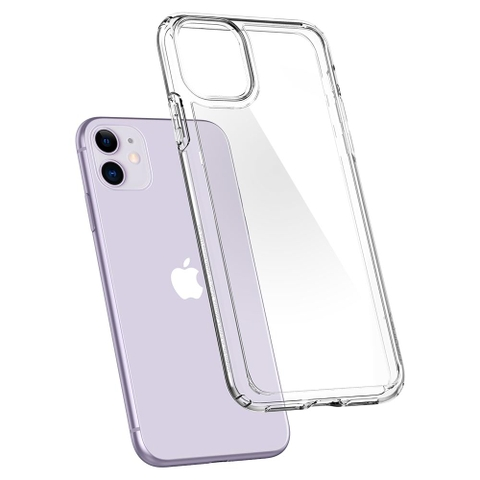 Ốp lưng SPIGEN iPhone 11 Case Ultra Hybrid