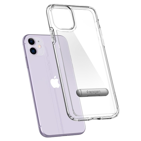 Ốp lưng SPIGEN iPhone 11 Case Ultra Hybrid S