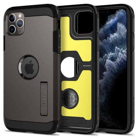 Ốp lưng SPIGEN iPhone 11 Pro Case Tough Armor