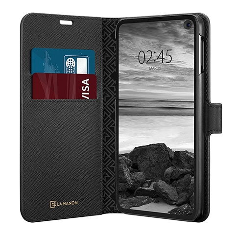Ốp lưng SPIGEN iPhone XR Case Wallet S