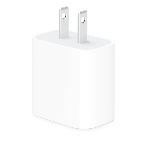 Củ sạc Apple USB-C Power Adapter 18W