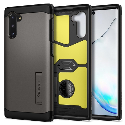 Ốp lưng SPIGEN Galaxy Note10 Case Tough Armor