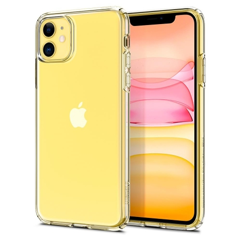 Ốp lưng SPIGEN iPhone 11 Case Crystal Flex