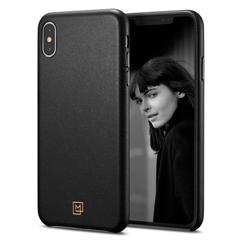 Ốp lưng SPIGEN iPhone XS Max Case La Manon Calin