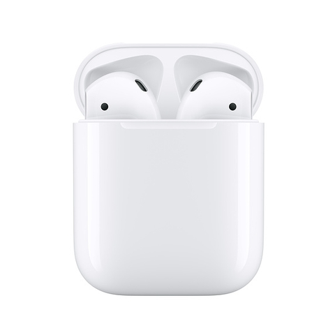 Tai nghe không dây Apple Airpods 2 - Charging Case (VN/A)