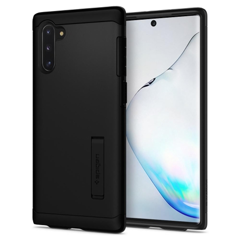 Ốp lưng SPIGEN Galaxy Note10 Plus Case Slim Armor