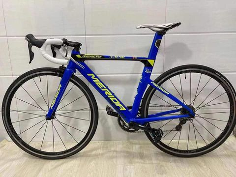 Roadbike MERIDA reacto