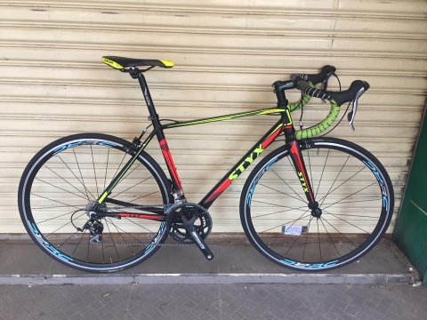 Roadbike STYX CR10 GERMANY