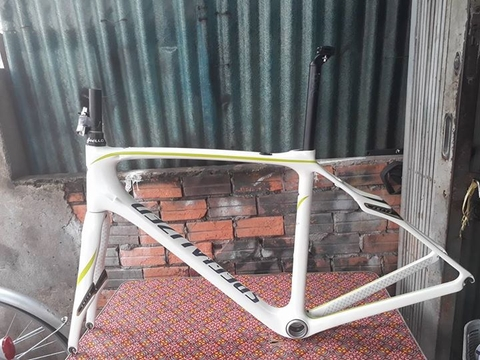 Frame specialized CACBON 2017 .new.