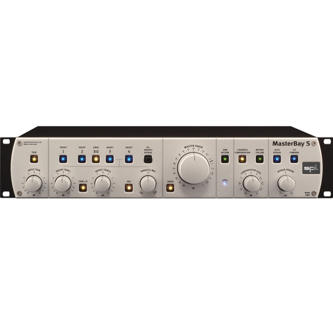SPL MasterBay S Mastering Router