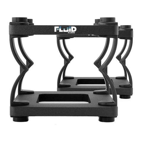 Fluid Audio DS5 Desktop Monitor Stands (Pair)