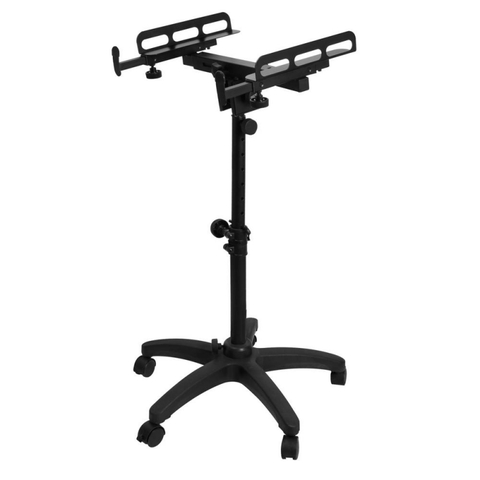 On-Stage MIX-400 Mobile Equipment Stand