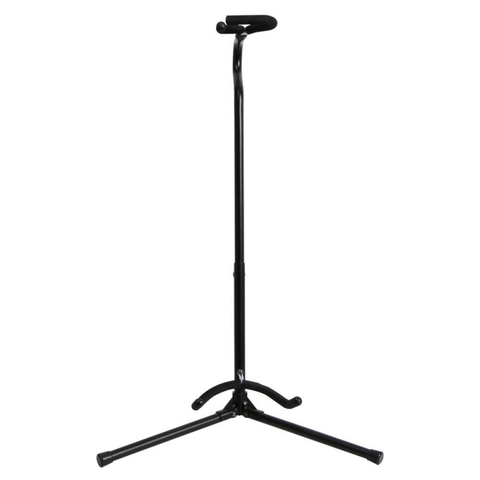 On-Stage GS7153B-B Flip-It Gran Guitar Stand (Black)