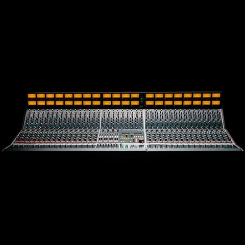 Rupert Neve Designs 5088 Shelford Console - 32 Channel