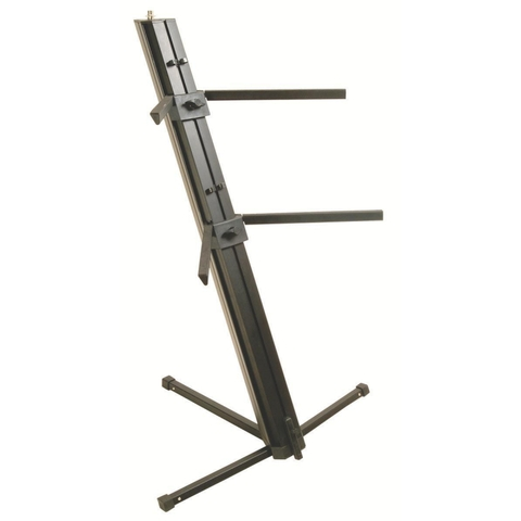 On-Stage KS9102 Quantum Core Column Keyboard Stand