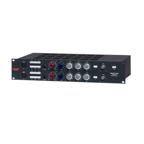 Warm Audio WA273-EQ Dual-Channel British Mic Pre & EQ