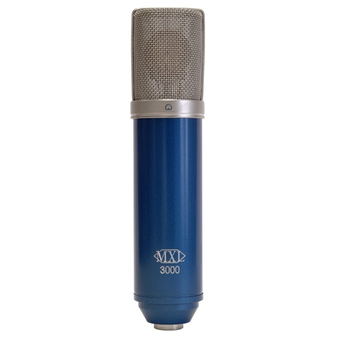 MXL 3000 Vocalist Kit