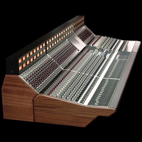 Rupert Neve Designs 5088 Shelford Console - 48 Channel