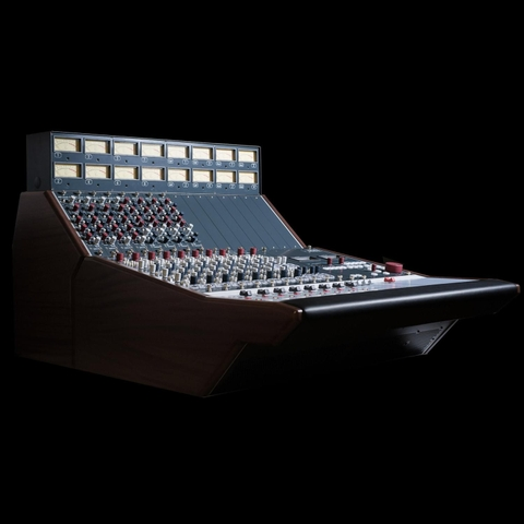 Rupert Neve Designs 5088 Shelford Console - 8 Channel