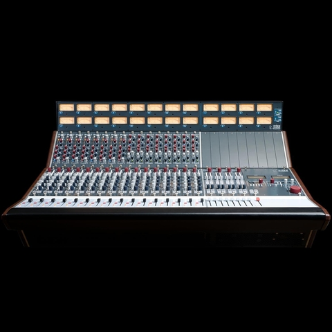 Rupert Neve Designs 5088 Shelford Console - 16 Channel
