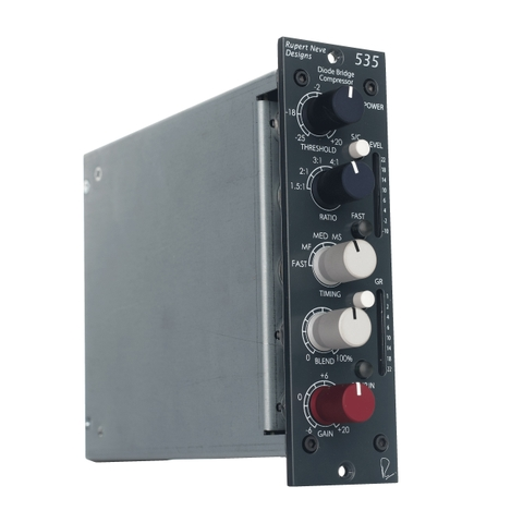 Rupert Neve Designs 535 Diode Bridge Compressor