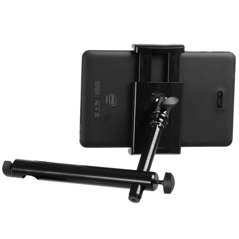On-Stage TCM1900 U-Mount Universal Grip-On System w/ Mounting Bar