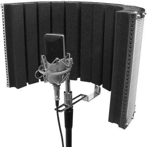 On-Stage ASMS4730 Microphone Isolation Shield