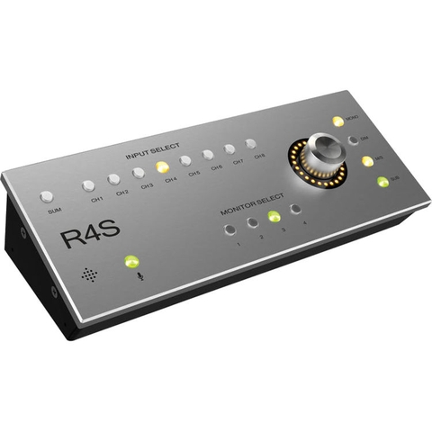 Antelope Audio R4S Remote Control for Satori