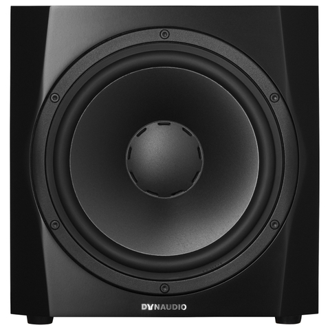Dynaudio 9S 9.5 inch Powered Studio Subwoofer