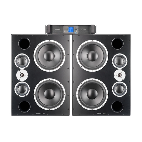 Dynaudio M3VE Main Monitor System
