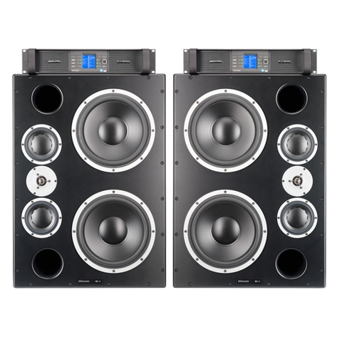 Dynaudio M3XE Main Monitor System