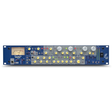 Focusrite ISA 430 MKII Producer Pack