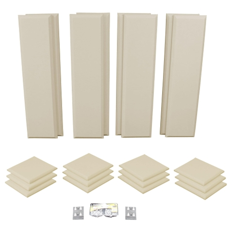 Primacoustic London 10 Studio Kit (Beige)