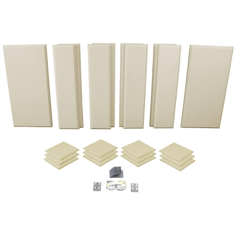 Primacoustic London 12 Studio Kit (Beige)