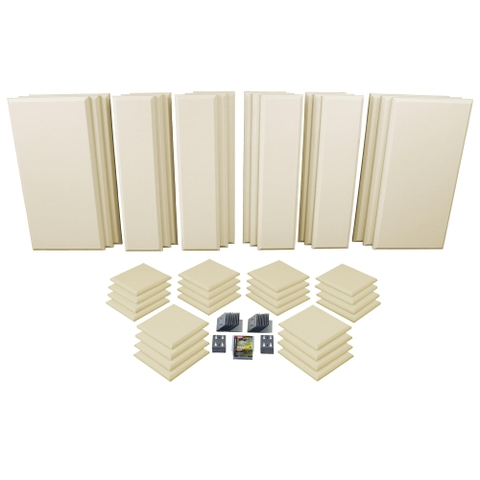 Primacoustic London 16 Studio Kit (Beige)